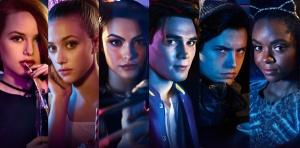 Ривердейл 1 сезон смотреть все серии (1-13) онлайн
