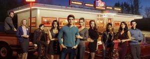 Ривердейл 2 сезон смотреть все серии (1-22) онлайн