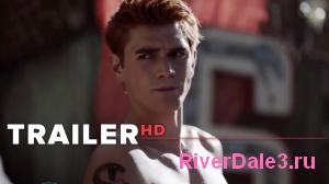 Ривердейл 3 сезон трейлер в HD