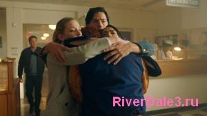 Ривердейл 3 сезон 2 серия. Удача и мужские глаза