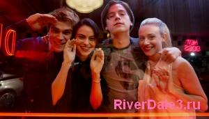 Смотреть Ривердейл 3 сезон анонс 3 (38) серии онлайн