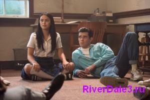 Смотреть Ривердейл 3 сезон анонс 4 (39) серии онлайн