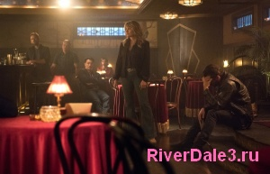 Смотреть Ривердейл 3 сезон анонс 6 (41) серии онлайн