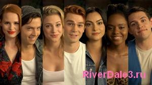 Смотреть Ривердейл 3 сезон анонс 13 (48) серии онлайн