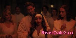 Ривердейл 3 сезон 19 серия. Бойся жнеца