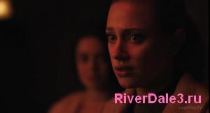 Смотреть Ривердейл 3 сезон анонс 19 (54) серии онлайн
