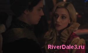 Смотреть Ривердейл 3 сезон анонс 20 (55) серии онлайн
