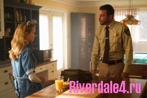 Смотреть Ривердейл 4 сезон анонс 2 (59) серии онлайн