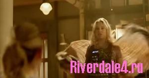 Ривердейл 4 сезон 3 серия. Собачий полдень