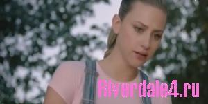 Ривердейл 4 сезон 5 серия.Свидетель обвинения
