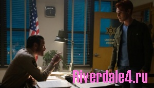 Смотреть Ривердейл 4 сезон анонс 9 (66) серии онлайн