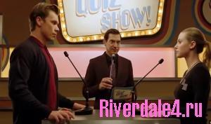 Новые персонажи 4 сезона Ривердейл