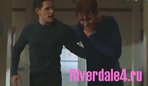 Ривердейл 4 сезон 12 серия. Анатомия убийств